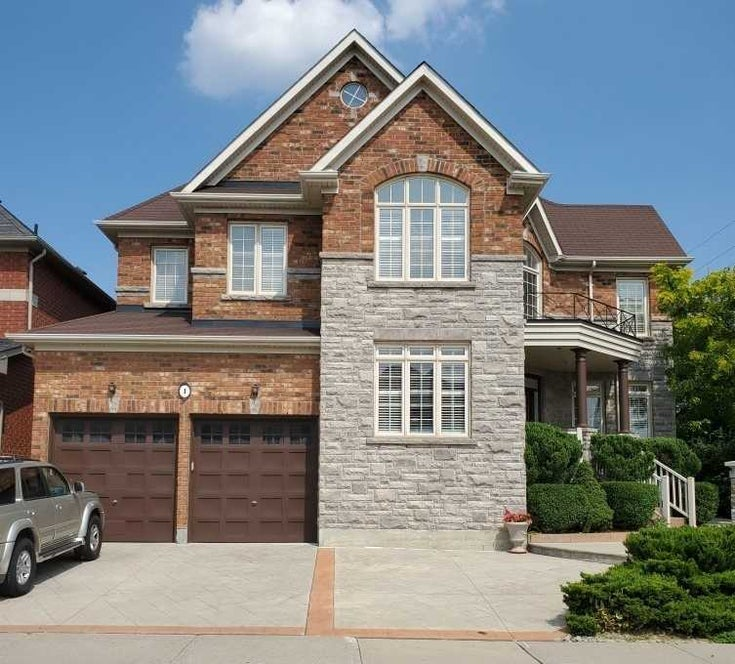 1 Conover Ave - Bayview Northeast Detached for sale, 4 Bedrooms (N5374418)