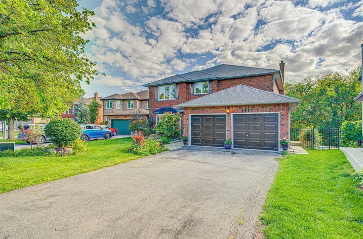 27 Hammond Dr - Aurora Heights Detached for sale, 4 Bedrooms (N5374491)
