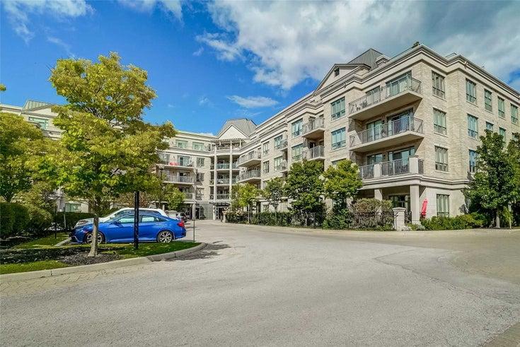 218 - 180 John West Way - Bayview Wellington Condo Apt for sale, 1 Bedroom (N5375619)