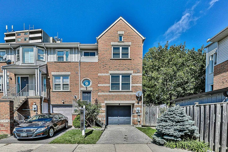 114 Brandy Lane Way - Central Newmarket Condo Townhouse for sale, 3 Bedrooms (N5376174)