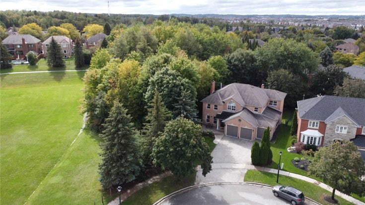 966 Damascus Crt - Stonehaven-Wyndham Detached for sale, 4 Bedrooms (N5381599)