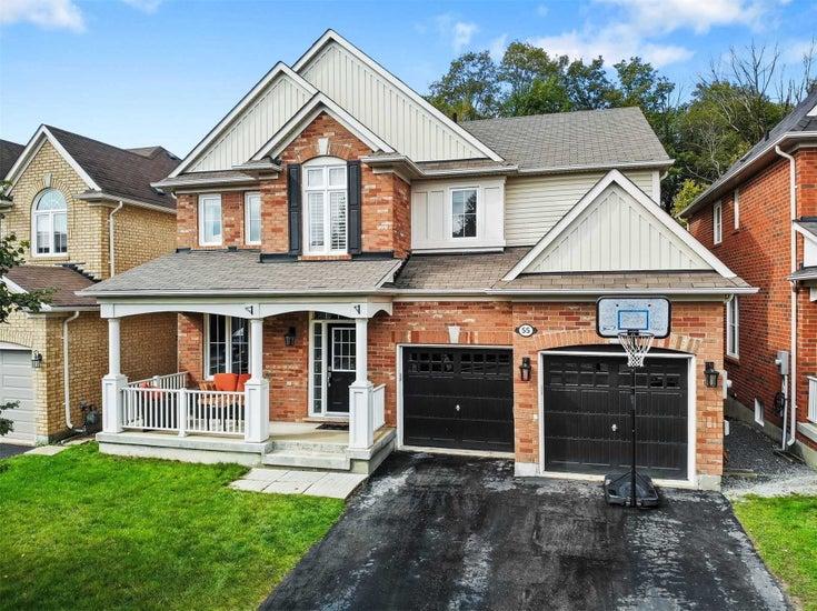 55 Bulmer Cres - Woodland Hill Detached for sale, 4 Bedrooms (N5382105)