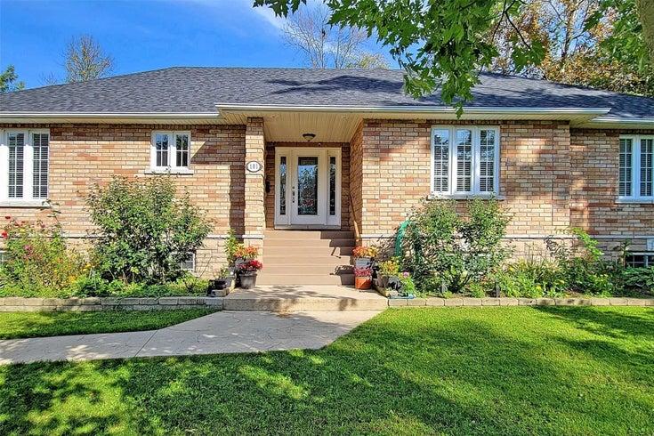 101 Maple Ave - Sutton & Jackson's Point Detached for sale, 3 Bedrooms (N5392341)