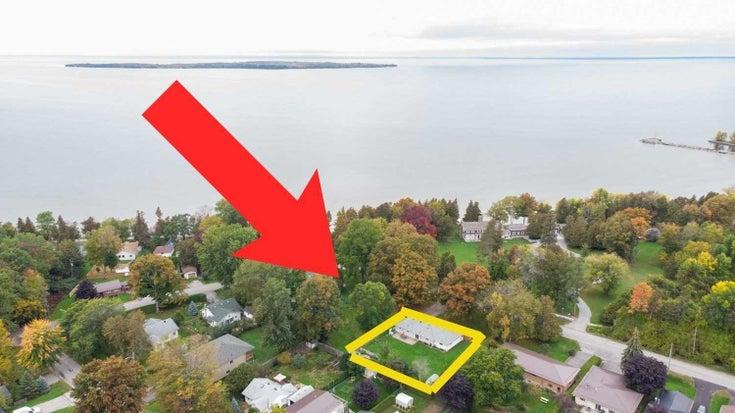 39 Main St - Beaverton Detached for sale, 3 Bedrooms (N5394144)