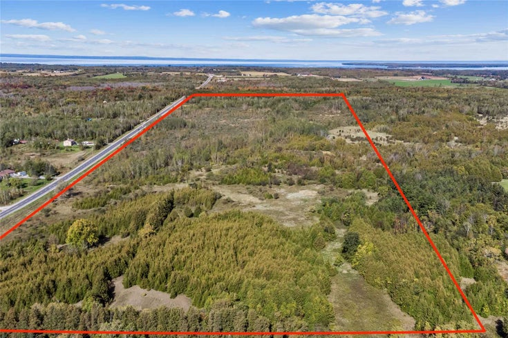 N/A Park Rd - Sutton & Jackson's Point Vacant Land for sale(N5395300)
