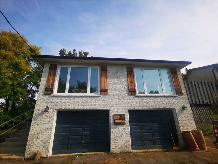 318 Winnifred Dr - Keswick South Detached for sale, 3 Bedrooms (N5396034)