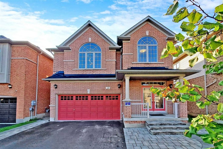 145 Cabin Trail Cres - Stouffville Detached for sale, 3 Bedrooms (N5398793)
