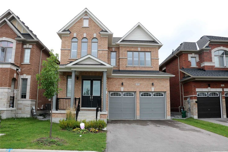 37 Prairie Grass Cres - Holland Landing Detached for sale, 4 Bedrooms (N5398818)