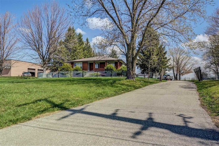 24657 Woodbine Ave - Keswick North Detached for sale, 2 Bedrooms (N5399231)