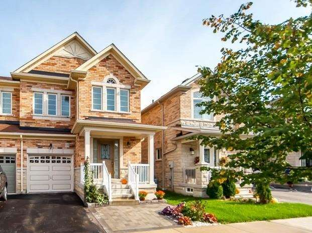 138 Win Timbers Cres - Stouffville Semi-Detached for sale, 3 Bedrooms (N5399848)