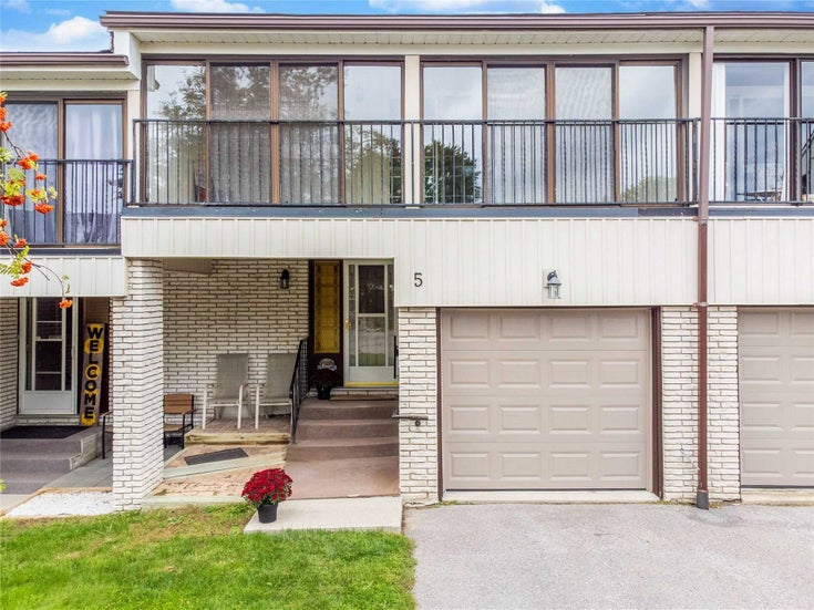 433 May St - Beaverton Condo Townhouse for sale, 3 Bedrooms (N5400296)