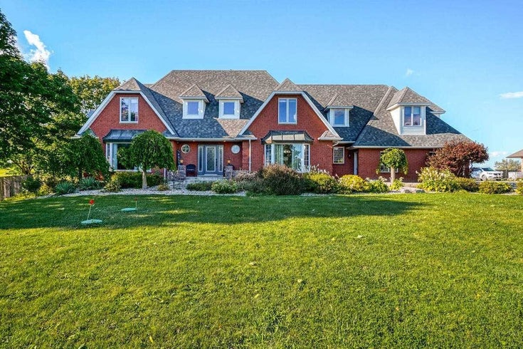 2604 9th Line - Rural Bradford West Gwillimbury Detached for sale, 4 Bedrooms (N5400608)