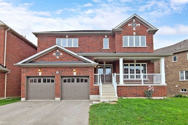 19 Richmond Park Dr - Keswick North Detached for sale, 4 Bedrooms (N5401241)