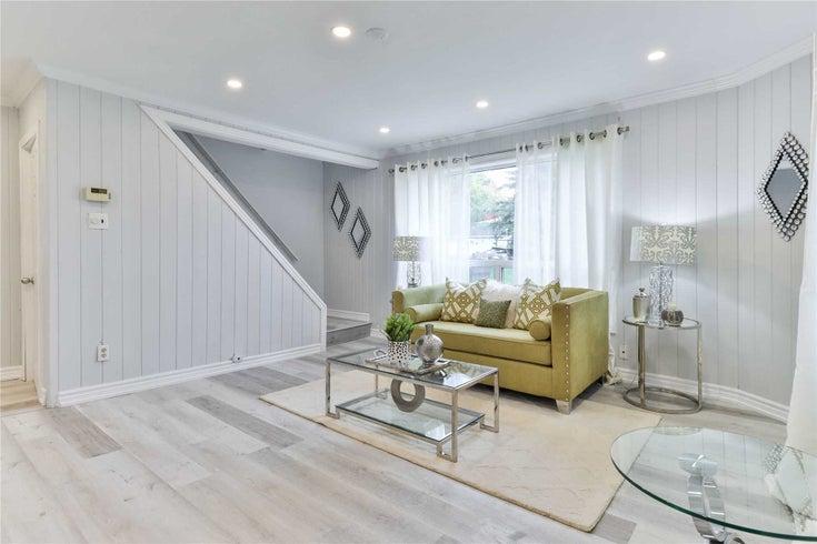20677 Woodbine Ave - Queensville Detached for sale, 4 Bedrooms (N5401836)
