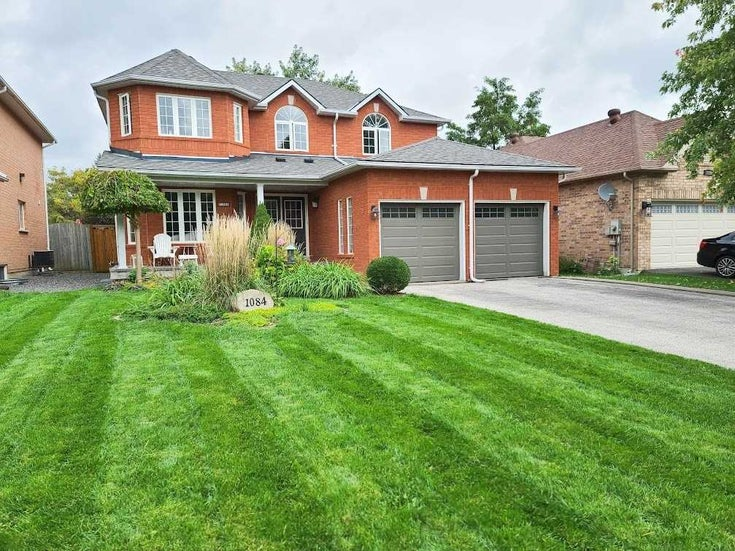 1084 Lebanon Dr - Alcona Detached for sale, 4 Bedrooms (N5402168)