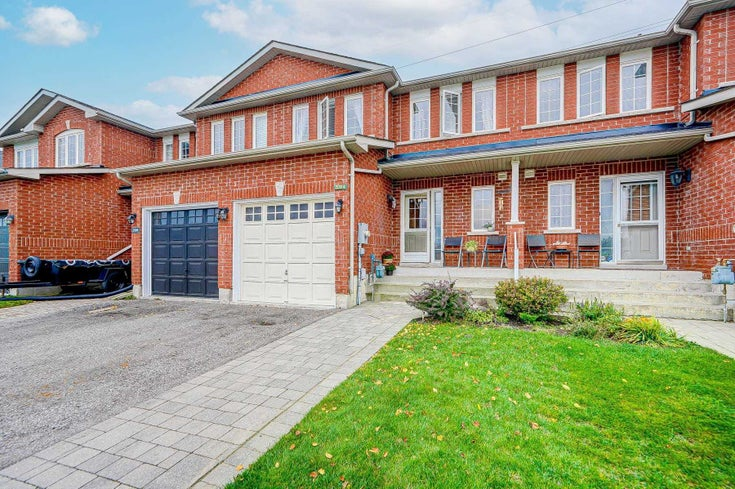 394 Rannie Rd - Summerhill Estates Att/Row/Twnhouse for sale, 3 Bedrooms (N5402295)