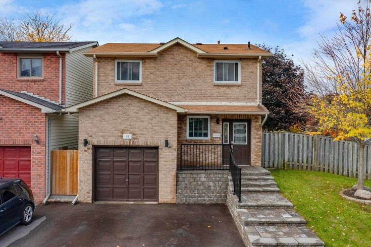 46 Annamaria Dr - Keswick South Link for sale, 3 Bedrooms (N5402509)