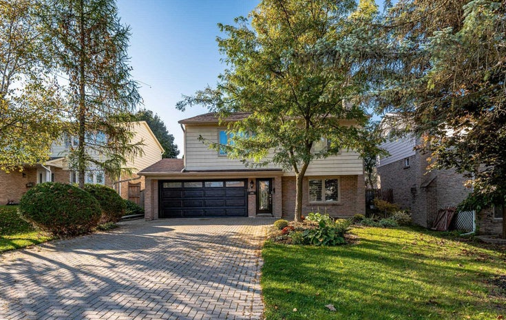 106 Ashton Rd - Huron Heights-Leslie Valley Detached for sale, 4 Bedrooms (N5402759)