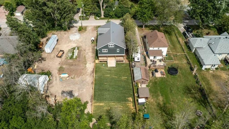 496 Duclos Point  Rd - Pefferlaw Vacant Land for sale(N5402819)