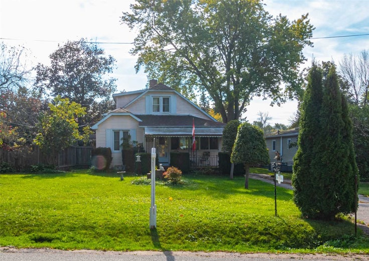237 Boyers Rd - Historic Lakeshore Communities Detached for sale, 3 Bedrooms (N5403063)