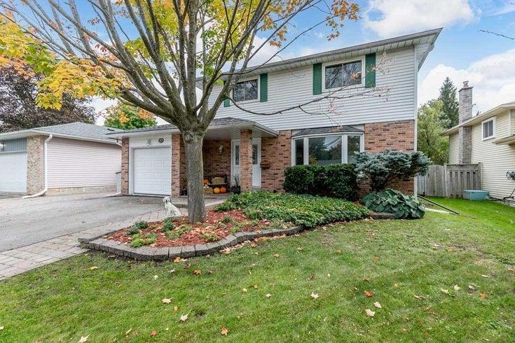 820 Elgin St - Huron Heights-Leslie Valley Detached for sale, 4 Bedrooms (N5403142)
