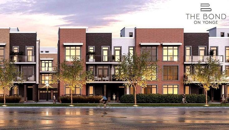 255 - 1 Bond Cres - Oak Ridges Condo Townhouse for sale, 2 Bedrooms (N5403249)