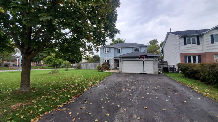1100 Maclean St - Alcona Detached for sale, 4 Bedrooms (N5403539)