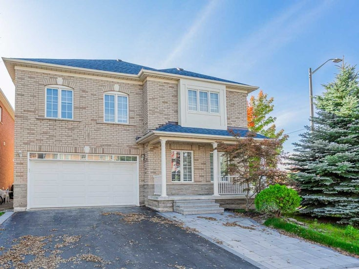 3 Willow Heights Blvd - Cachet Detached for sale, 5 Bedrooms (N5403594)