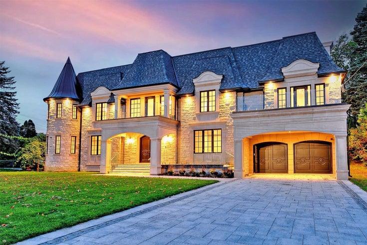8 Bayview Park Lane - Oak Ridges Lake Wilcox Detached for sale, 5 Bedrooms (N5403633)