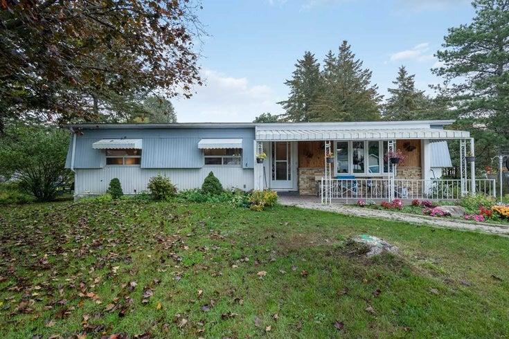 1 Tamarack Crt - Rural Innisfil Detached for sale, 2 Bedrooms (N5403750)