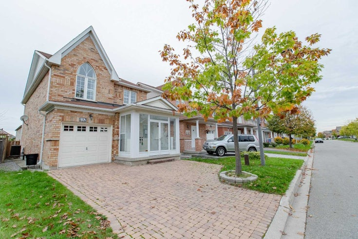 132 Peshawar Ave - Village Green-South Unionville Detached for sale, 4 Bedrooms (N5403885)