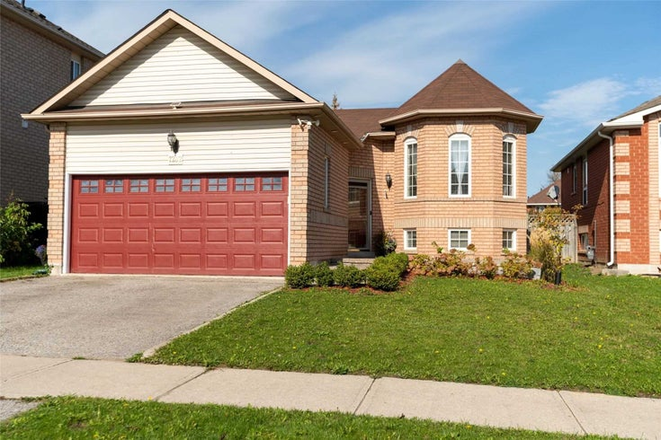 1282 Forest St - Alcona Detached for sale, 3 Bedrooms (N5403902)