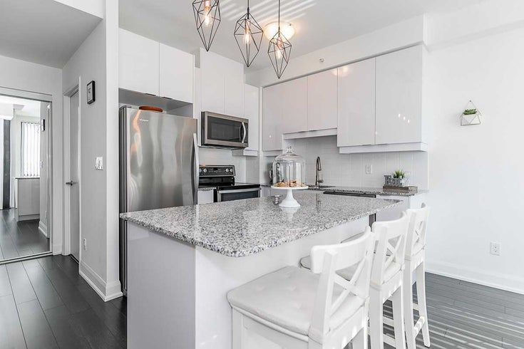 309 - 2910 Highway 7 Rd W - Concord Condo Apt for sale, 1 Bedroom (N5403952)