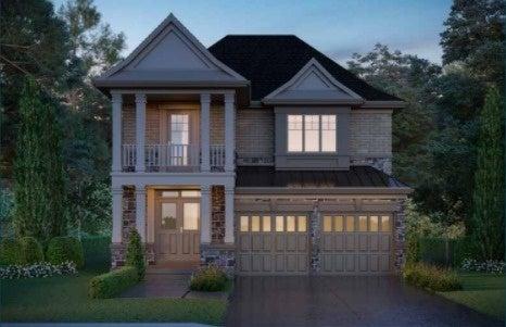 Lot 11C Mapleton St - Oak Ridges Detached for sale, 4 Bedrooms (N5404181)