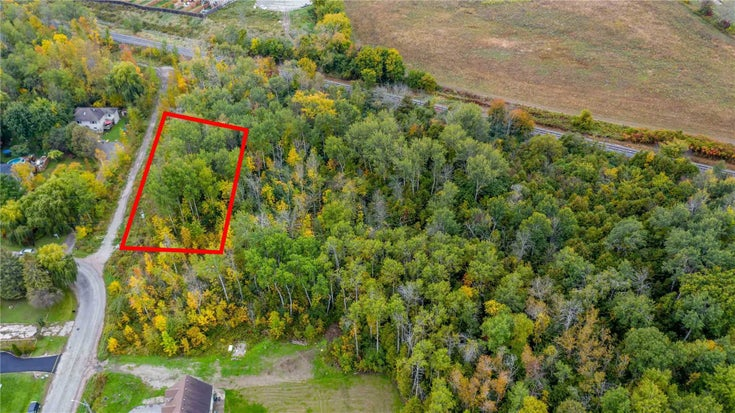 1112 Corner Ave - Lefroy Vacant Land for sale(N5404197)