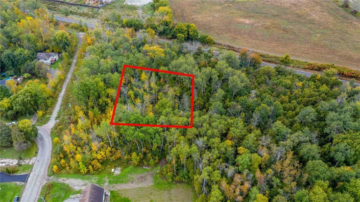 1118 Corner Ave - Lefroy Vacant Land for sale(N5404202)