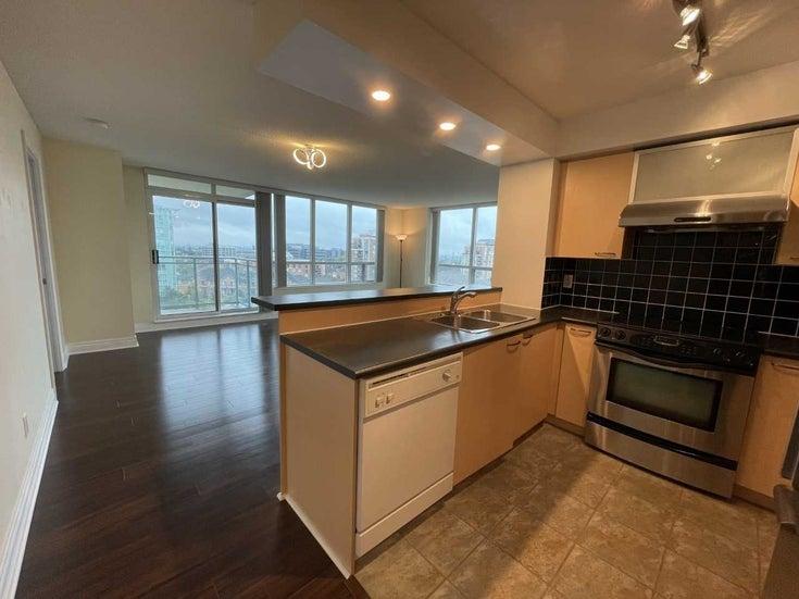 805 - 48 Suncrest Blvd - Commerce Valley Condo Apt for sale, 2 Bedrooms (N5404387)