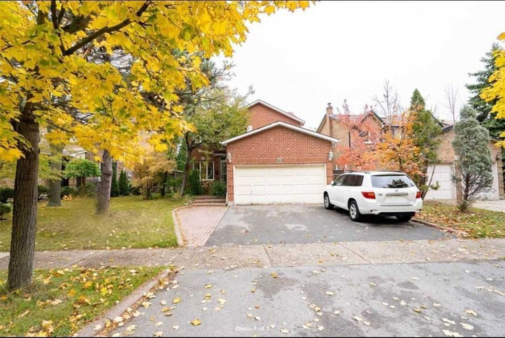 363 Church St - Harding Detached for sale, 4 Bedrooms (N5404487)