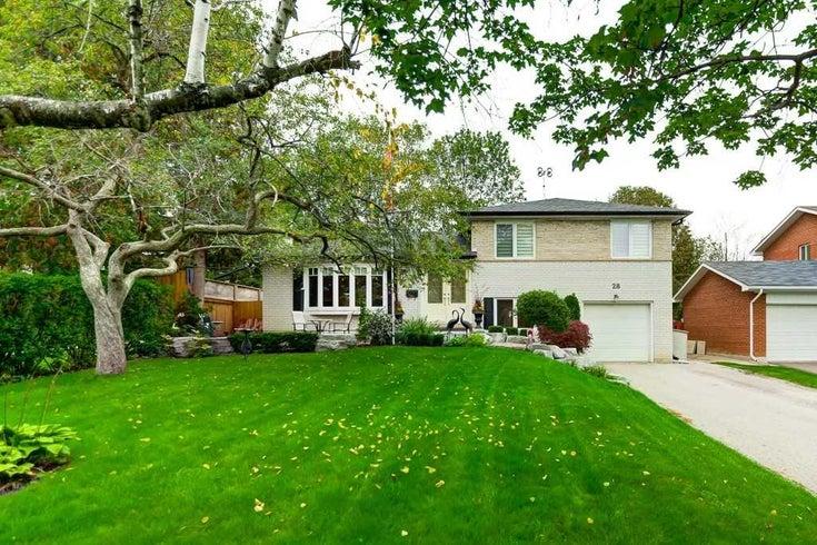 28 Drakefield Rd - Bullock Detached for sale, 2 Bedrooms (N5404859)