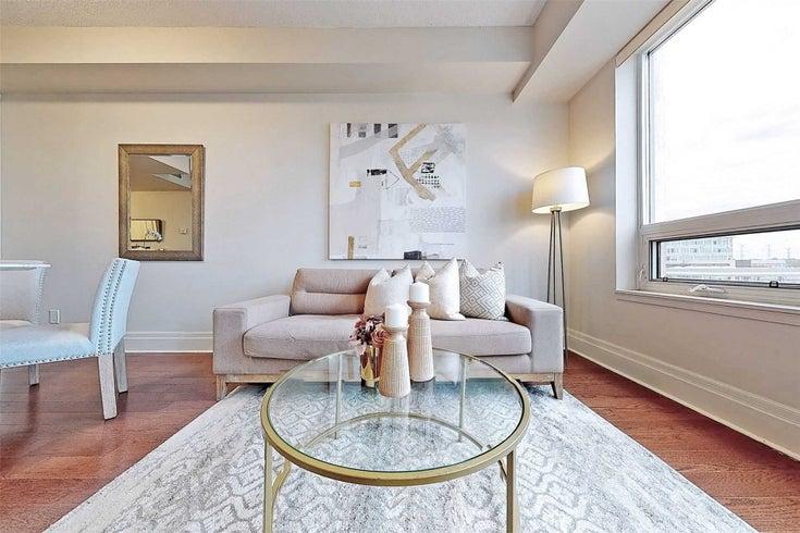 411 - 57 Upper Duke Cres - Unionville Condo Apt for sale, 1 Bedroom (N5404869)