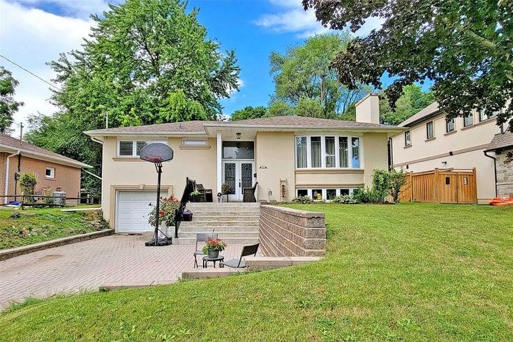 64 Hawkridge Ave - Bullock Detached for sale, 4 Bedrooms (N5404871)