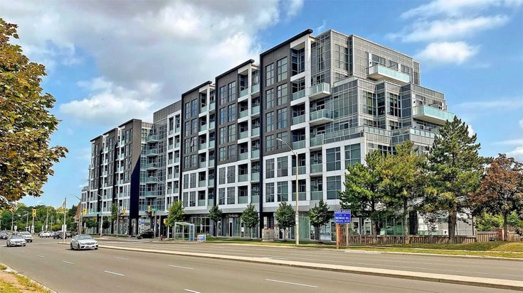 633 - 8763 Bayview Ave - Doncrest Condo Apt for sale, 2 Bedrooms (N5404921)