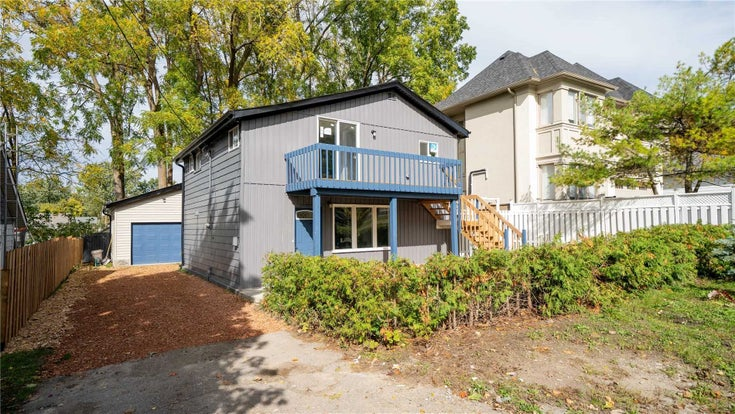 222 Pine Beach Dr - Keswick South Detached for sale, 3 Bedrooms (N5405124)