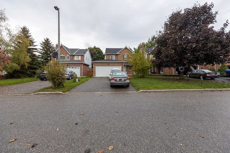 39 Kyle Cres - Keswick North Detached for sale, 3 Bedrooms (N5405921)