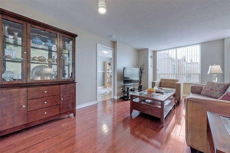 Ph12 - 11 Oneida Cres - Langstaff Condo Apt for sale, 2 Bedrooms (N5406180)