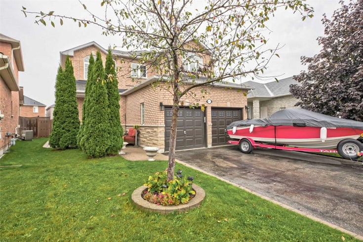 1175 Mitchell Crt - Alcona Detached for sale, 4 Bedrooms (N5409042)