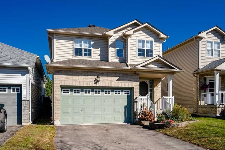 109 Maplewood Dr - Angus Detached for sale, 3 Bedrooms (N5409271)