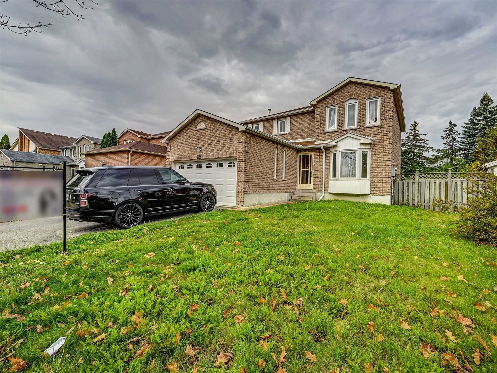 20 Featherstone Ave - Middlefield Detached for sale, 4 Bedrooms (N5409594) - #1