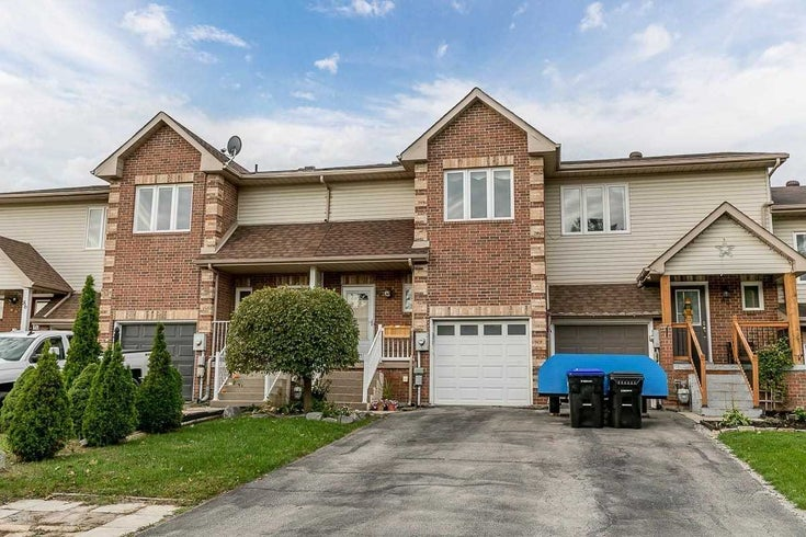 82 Parkside Cres - Angus Att/Row/Twnhouse for sale, 3 Bedrooms (N5409807)