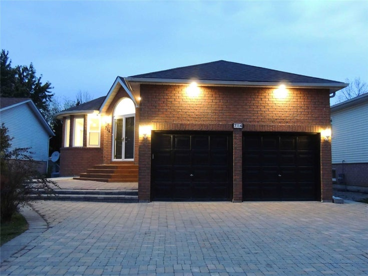 714 Trinity St - Alcona Detached for sale, 3 Bedrooms (N5411480)